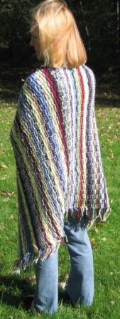 Prayer Shawl Directions | Prayer Shawls 4 Fallen Soldiers